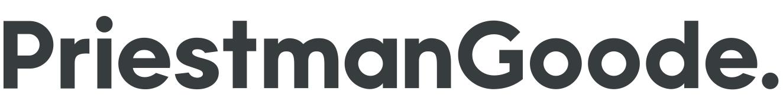 PriestmanGoode logotype